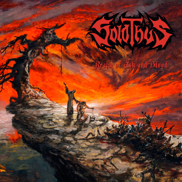 Solothus – Realm of Ash and Blood (Review)