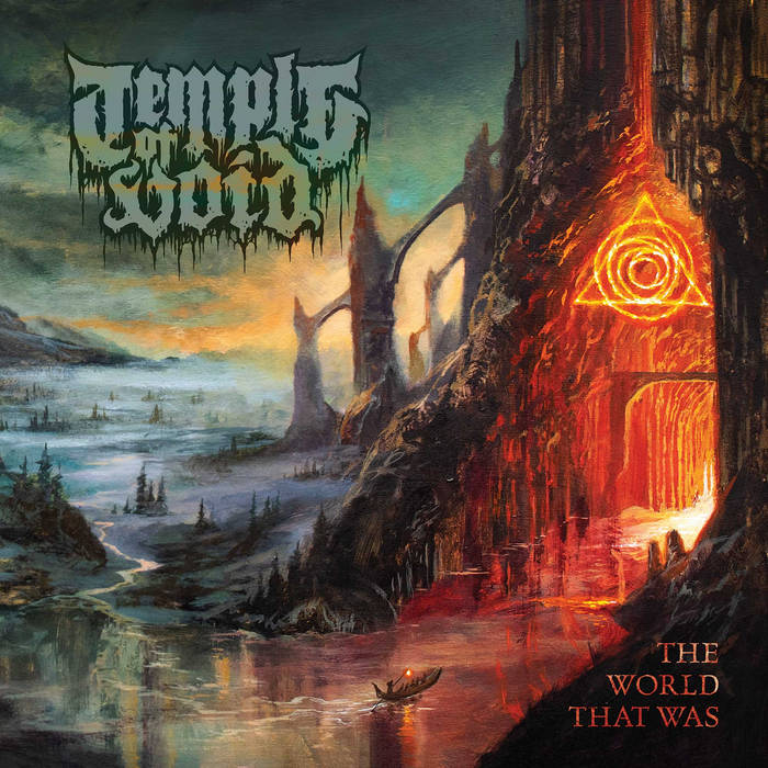 Temple of Void – The World That Was (Review)