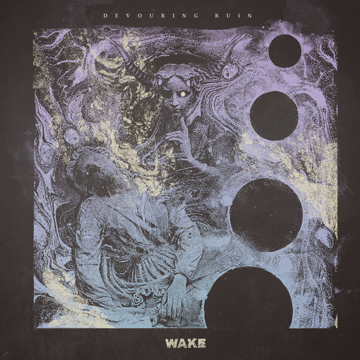 Wake – Devouring Ruin (Review)