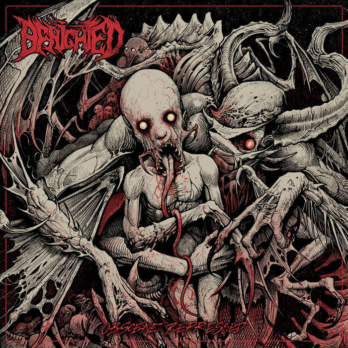 Benighted – Obscene Repressed (Review)