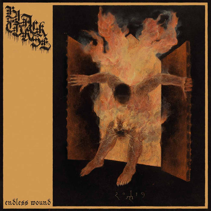 Black Curse – Endless Wound (Review)