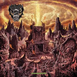 Cemetery Filth - Dominion