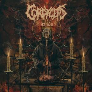 Cordyceps - Betrayal