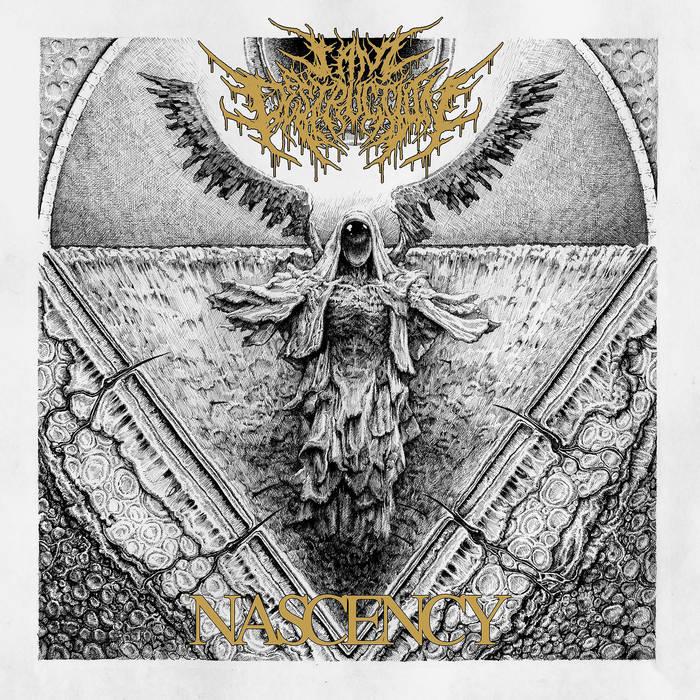 I Am Destruction – Nascency(Review)
