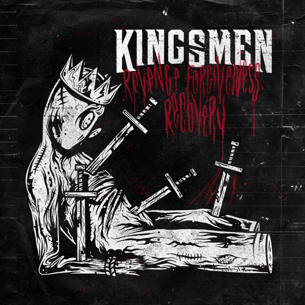 Kingsmen – Revenge.Forgiveness.Recovery (Review)