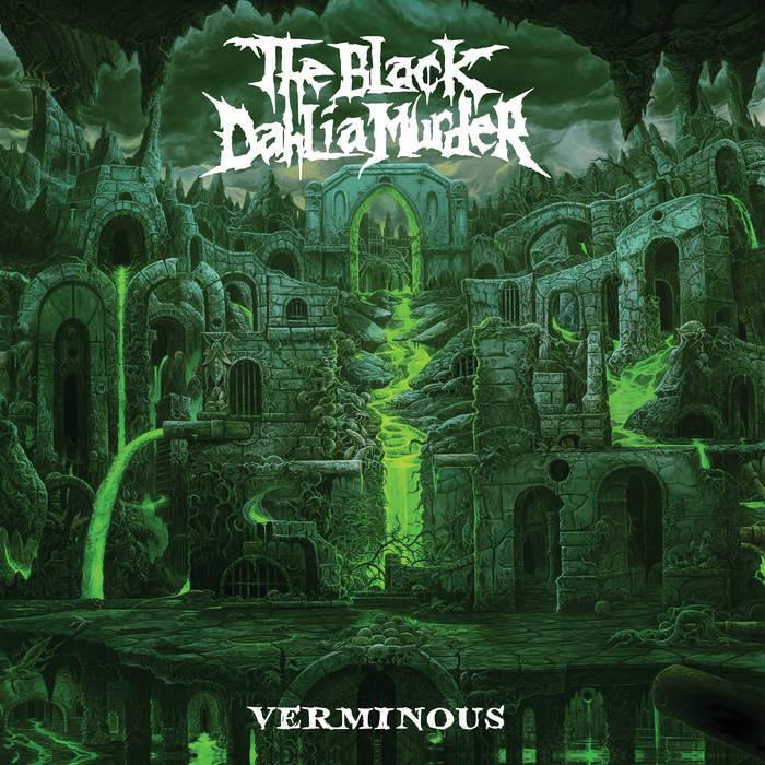 The Black Dahlia Murder – Verminous(Review)
