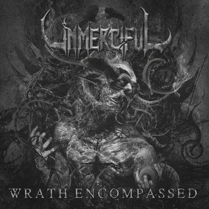 Unmerciful – Wrath Encompassed (Review)