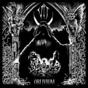 Vij (Вий) - Oblivium