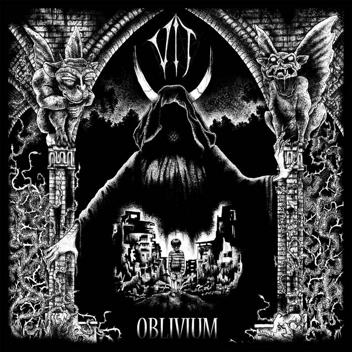 Vij (Вий) – Oblivium(Review)