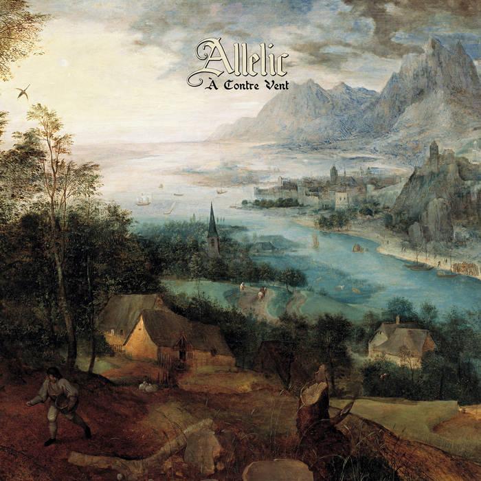 Allelic – À Contre Vent(Review)