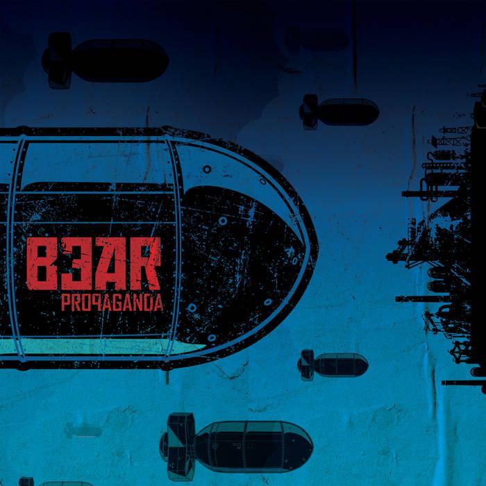 Bear – Propaganda(Review)
