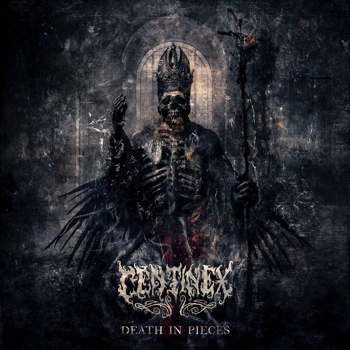 Centinex – Death in Pieces (Review)