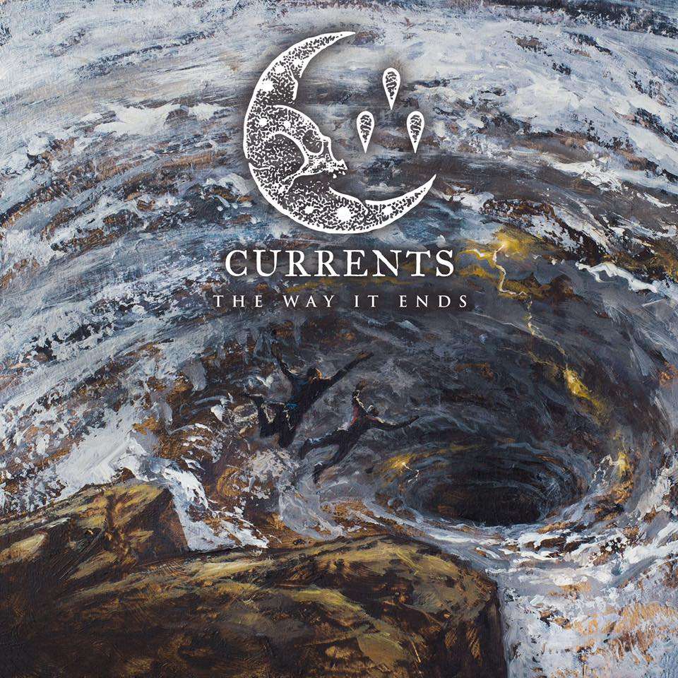 Currents – The Way It Ends(Review)