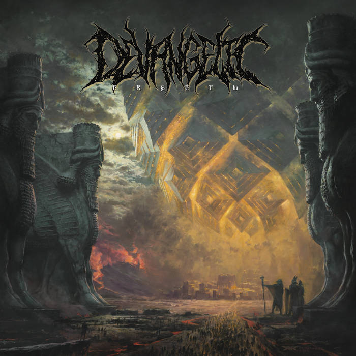Devangelic – Ersetu(Review)