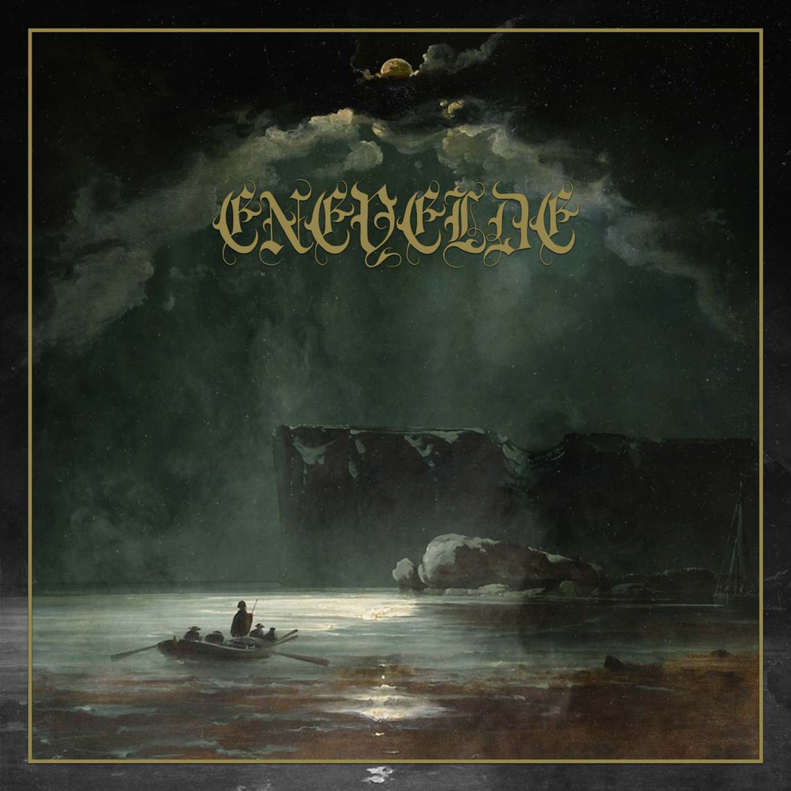 Enevelde – Enevelde (Review)