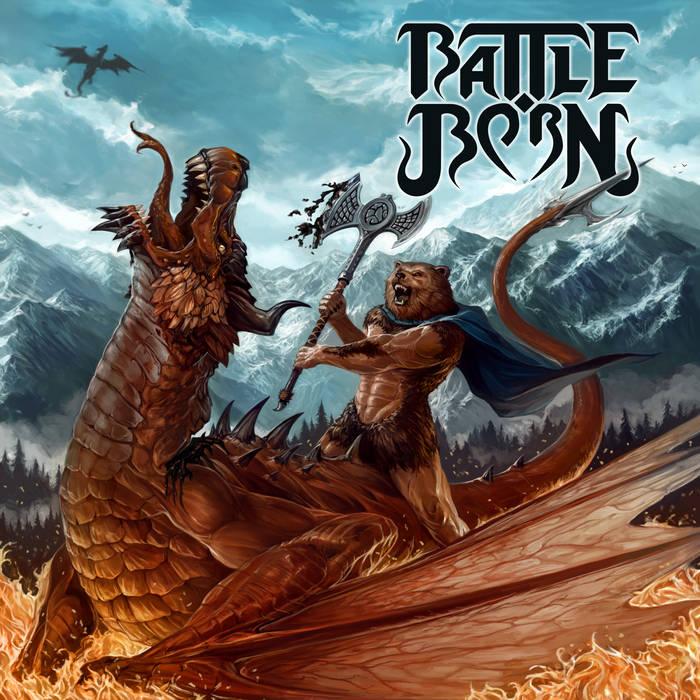 Battle Born – Battle Born(Review)