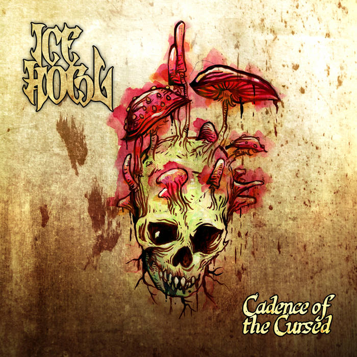 Ice Howl – Cadence of the Cursed (Review)