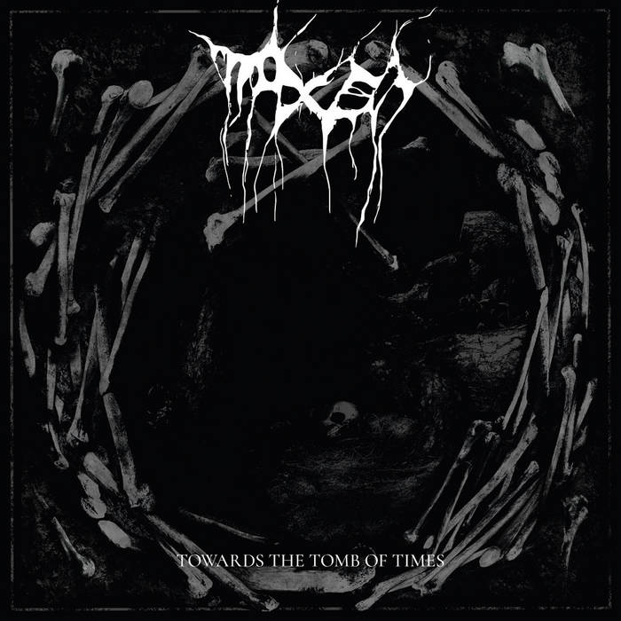 Naxen – Towards the Tomb of Times(Review)