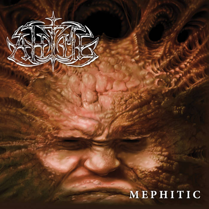 Ahtme – Mephitic(Review)