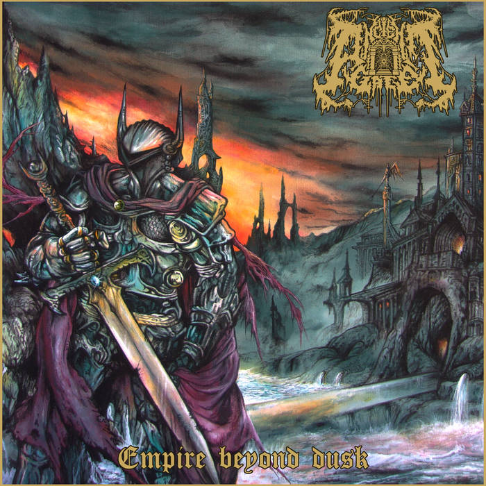 Ancient Gate – Empire Beyond Dusk (Review)