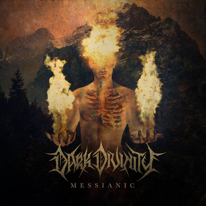Dark Divinity – Messianic (Review)
