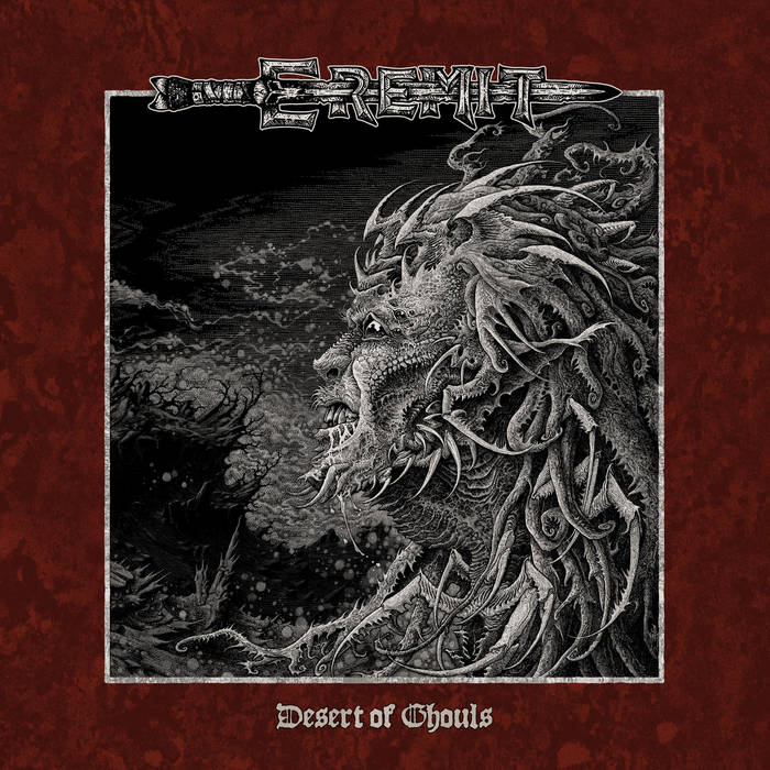 Eremit – Desert of Ghouls(Review)