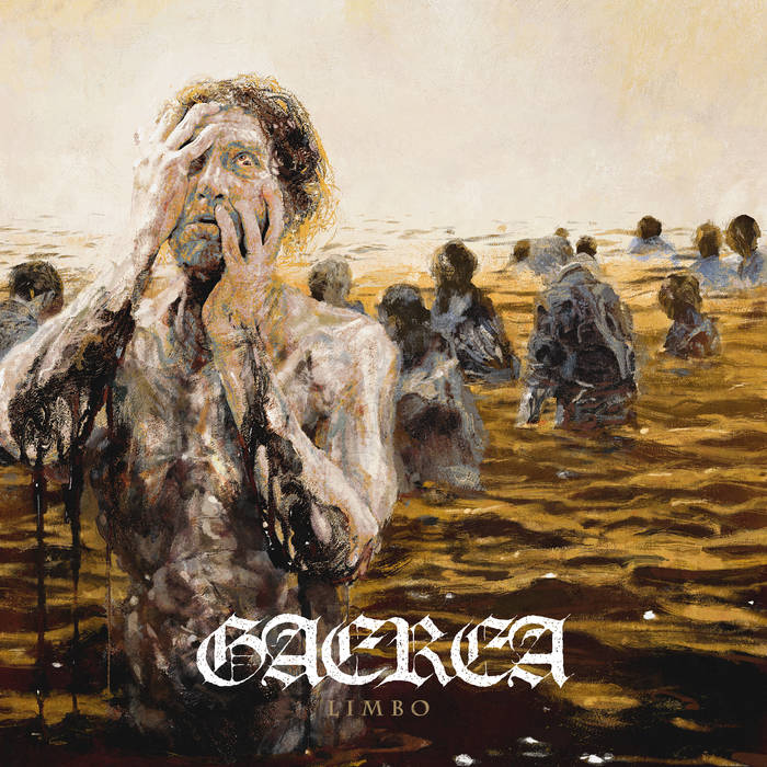 Gaerea – Limbo(Review)