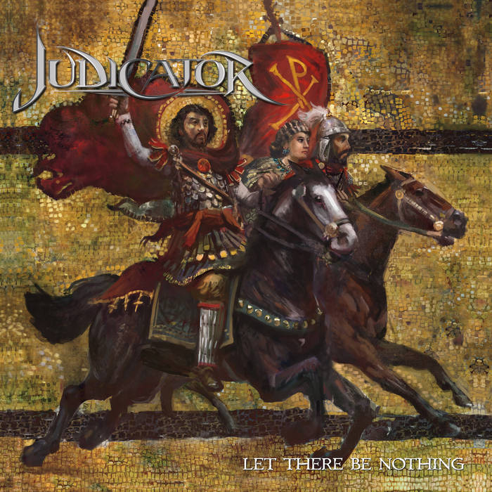 Judicator – Let There Be Nothing(Review)