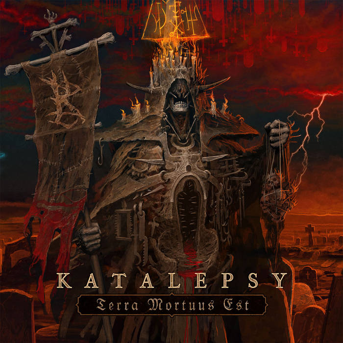 Katalepsy – Terra Mortuus Est(Review)