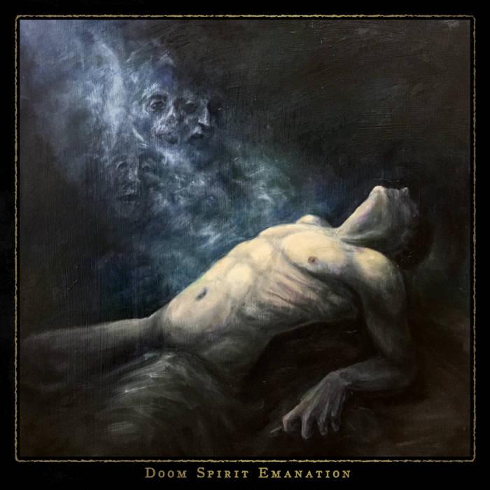 Rites of Daath – Doom Spirit Emanation(Review)