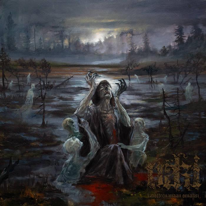 Väki – Kuolleen Maan Omaksi (Succumbed to the Dead Soil)(Review)