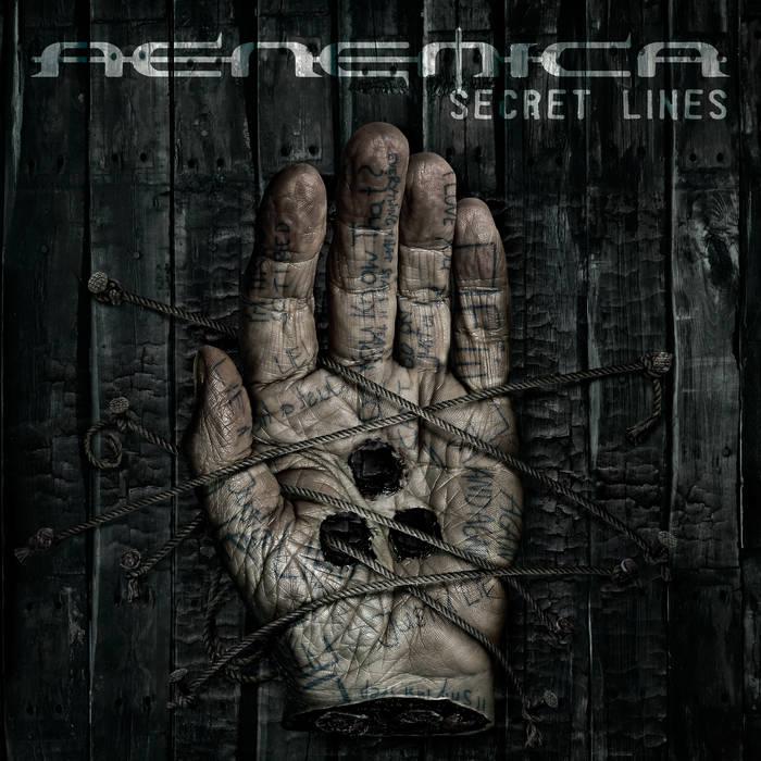 Aenemica – Secret Lines(Review)