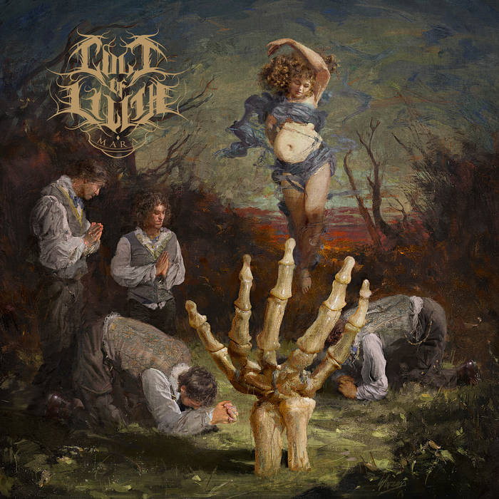 Cult of Lilith – Mara(Review)