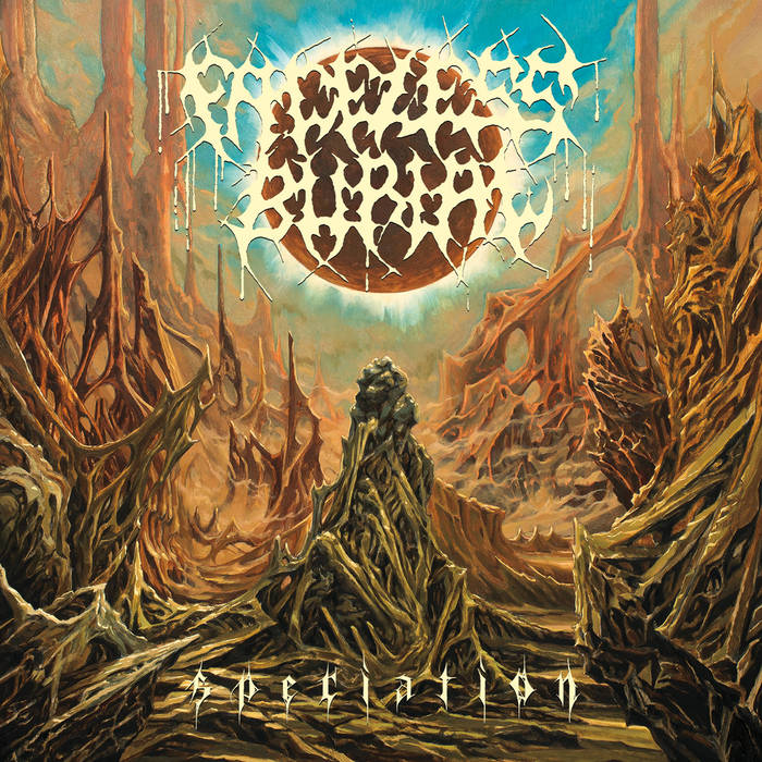 Faceless Burial – Speciation (Review)