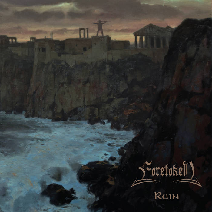 Foretoken – Ruin (Review)