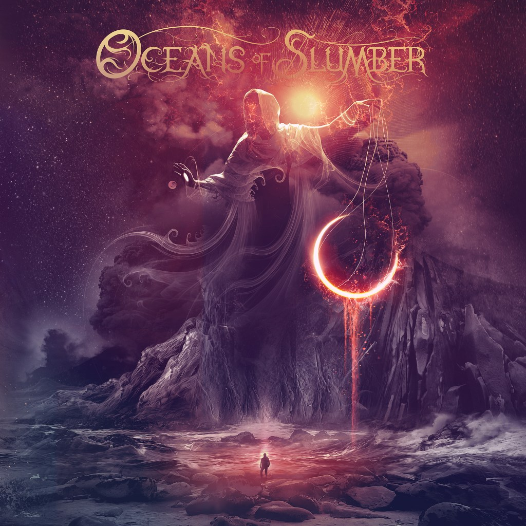 Oceans of Slumber – Oceans of Slumber (Review)