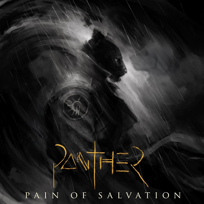 Pain of Salvation – Panther (Review)