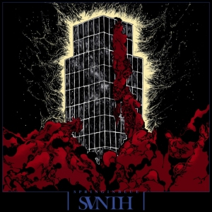 Svnth - Spring in Blue