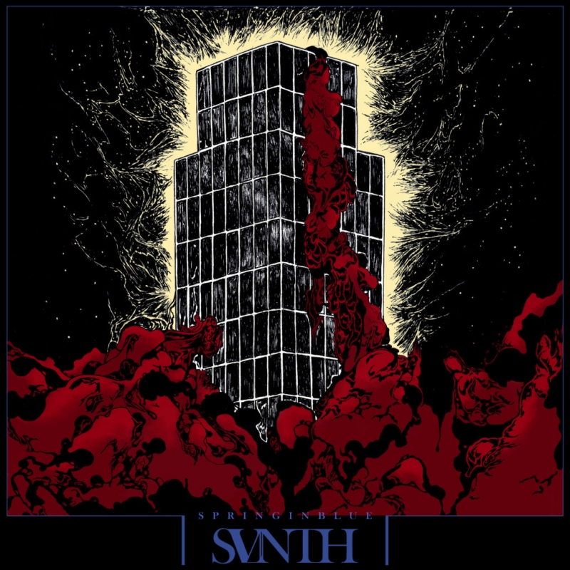 Svnth – Spring in Blue (Review)
