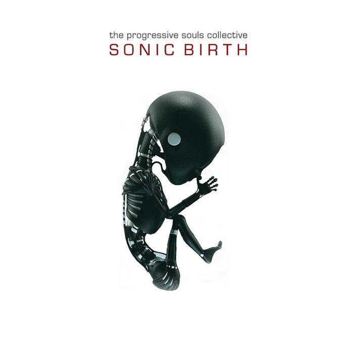 The Progressive Souls Collective – Sonic Birth(Review)