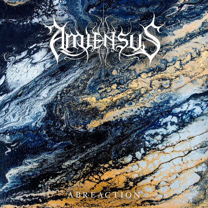 Amiensus – Abreaction(Review)
