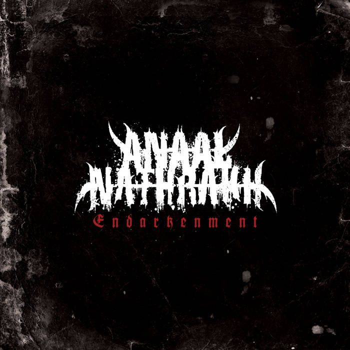 Anaal Nathrakh – Endarkenment (Review)