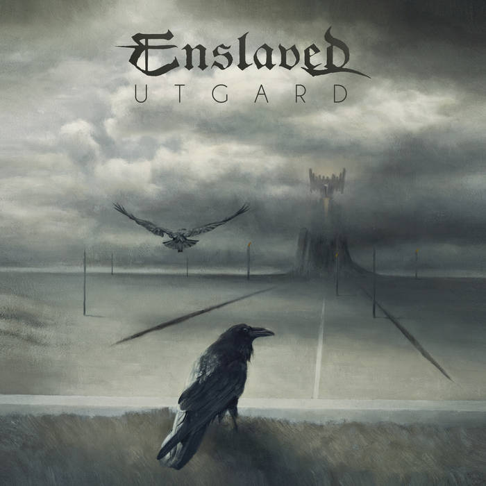 Enslaved – Utgard (Review)