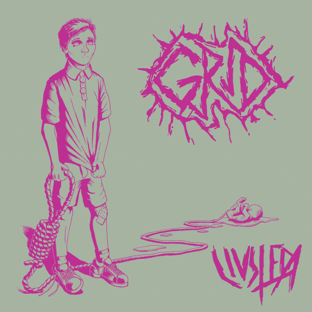 Grid – Livsleda (Review)