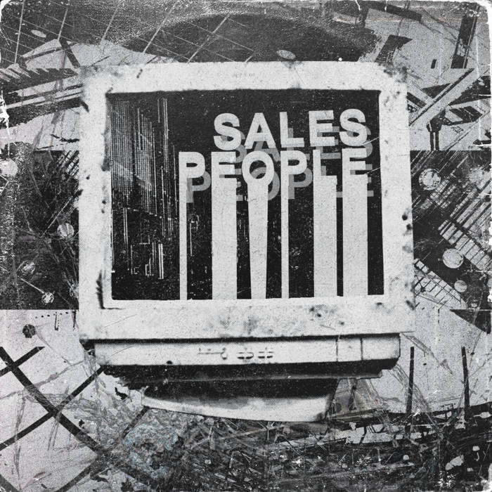 Lacittàdolente – Salespeople (Review)