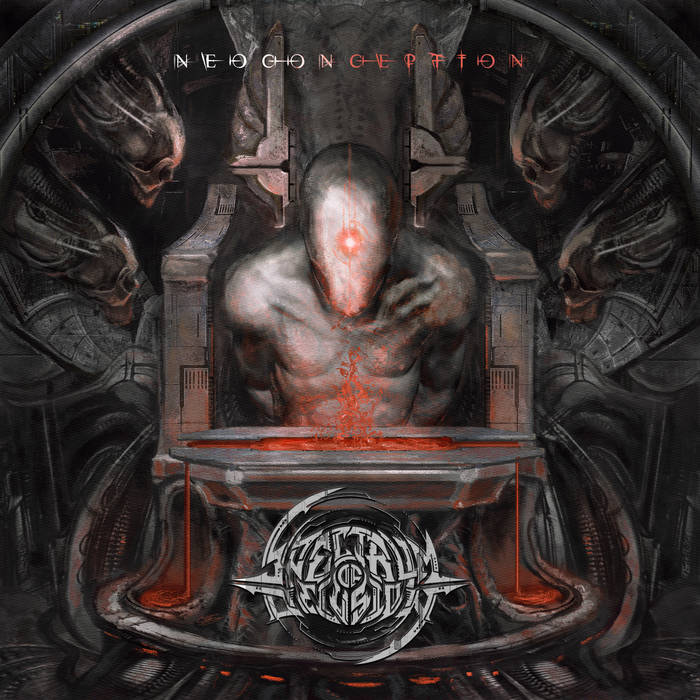 Spectrum of Delusion – Neoconception(Review)