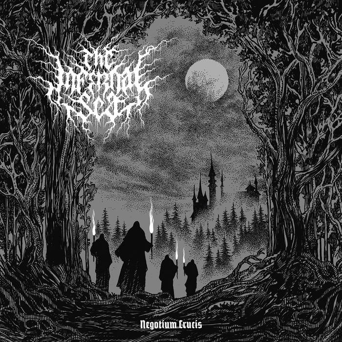 The Infernal Sea – Negotium Crucis (Review)