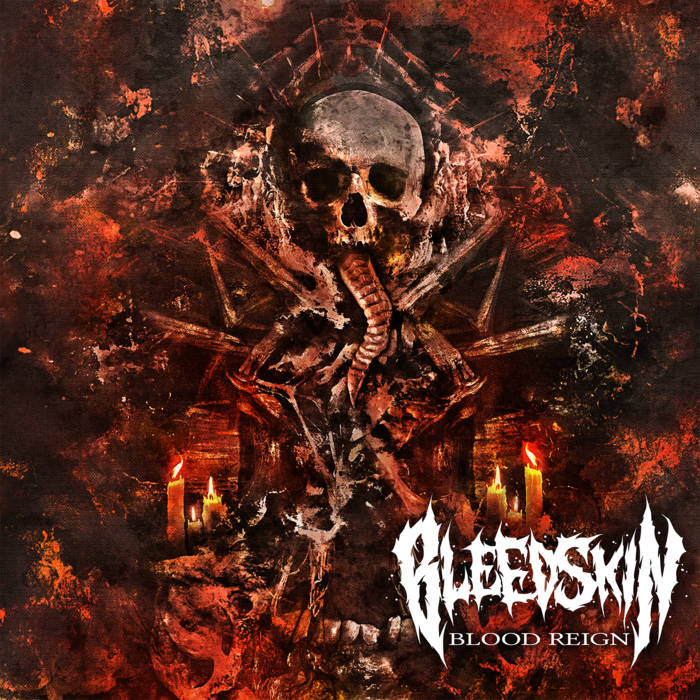 Bleedskin – Blood Reign (Review)