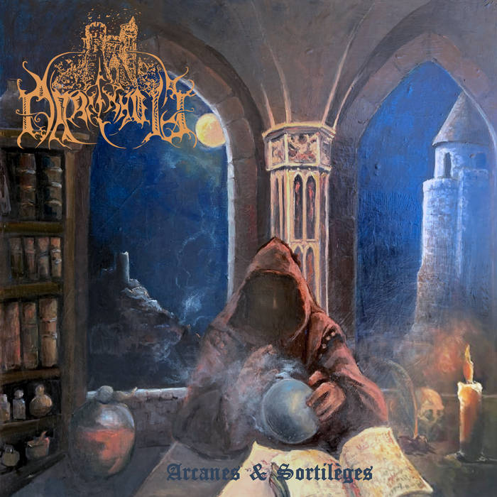 Darkenhöld – Arcanes & Sortilèges (Review)