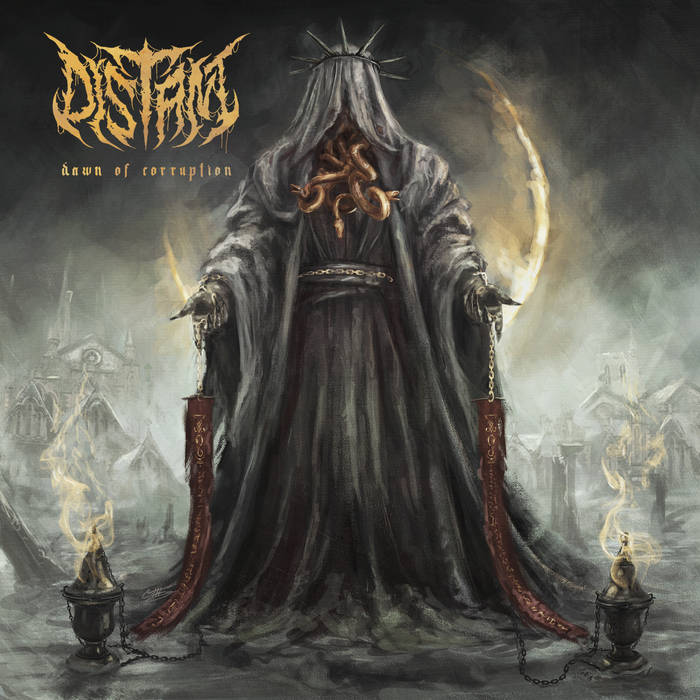 Distant – Dawn of Corruption(Review)